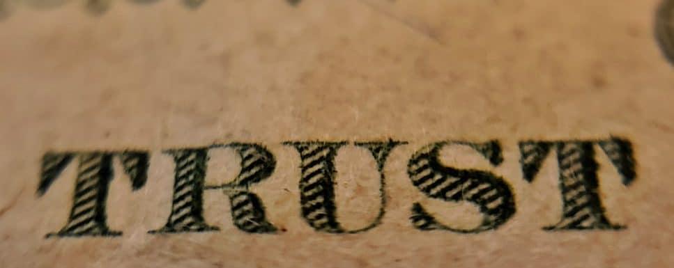Building Trust: Internet Marketing Strategy